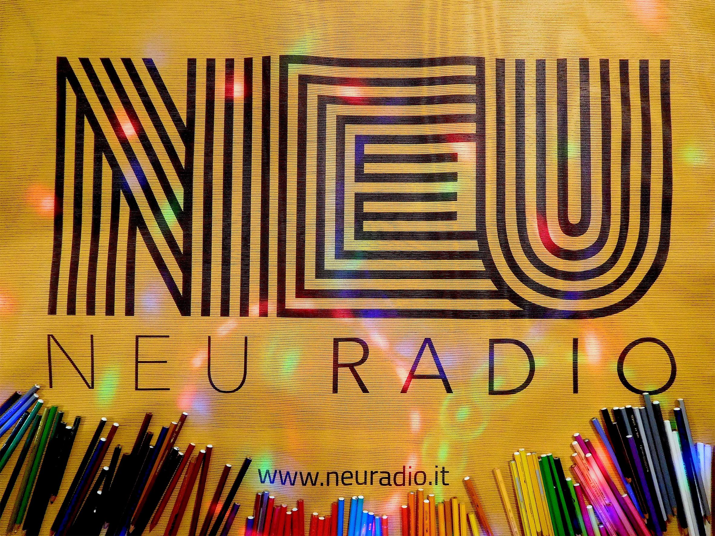 NEU RADIO – MAGGIO
