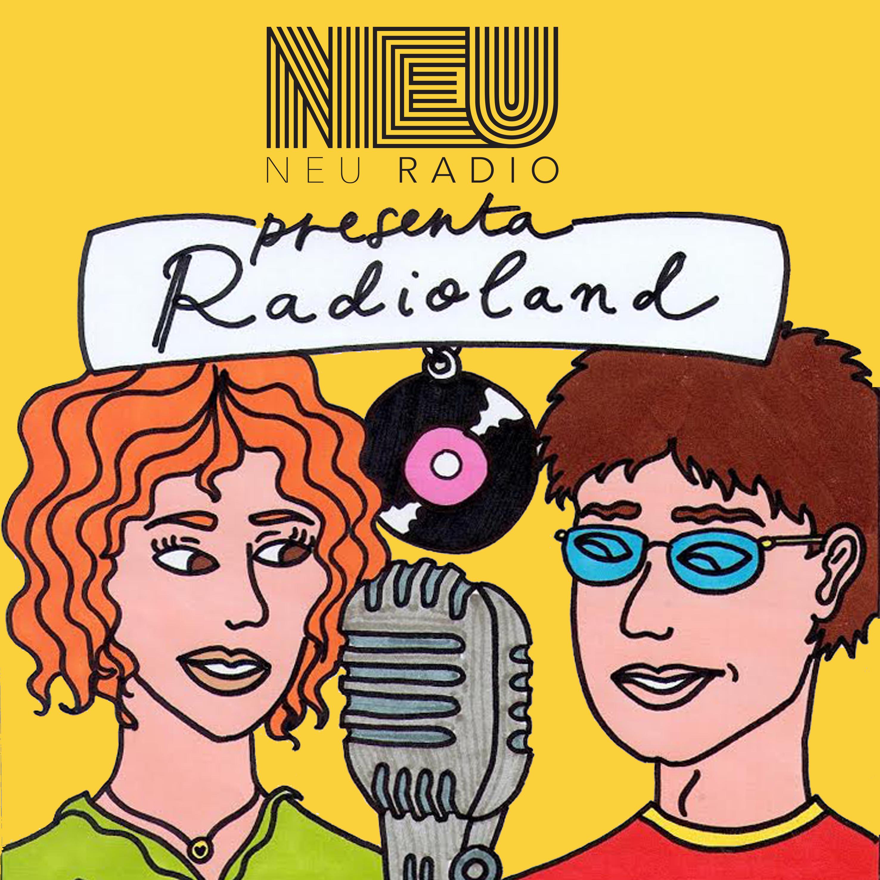 Radioland – impara a fare la radio con NEU!
